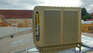 Vendas de climatizadores de ar